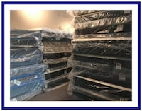 New full sized mattresses in stock Moneta