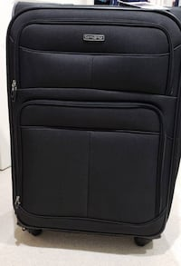 "Samsonite Upspin Lightweight Softside Set 29"" - $100 obo Bailey's Crossroads"