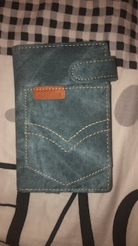 Brand new wallet. Brampton