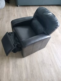 Toddler recliner chair