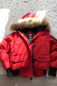 Women's Canada Goose Chilliwack Jacket Mississauga, L5C 4M3