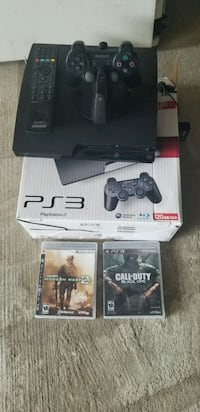 Sony PS3 with Call of Duty Pearland, 77584