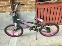 BMX BENT FOR SALE  Toronto, M8V 3K5