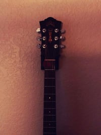 black and brown electric guitar Winter Haven, 33880