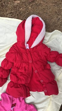 3 toddler winter coats size 24m 2T Smyrna, 30080