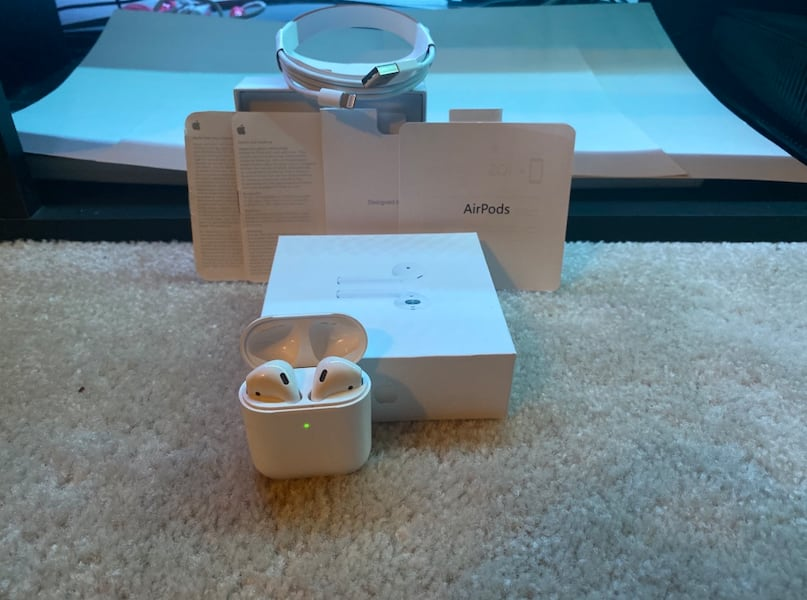 Used Airpods For Sale In Riverview Letgo