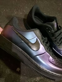 Nike Air Force 1's Never Worn  Anchorage, 99508