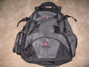 Skross Backpack