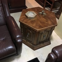 Coffee tables with end table very nice  Vaughan, L6A 0B8