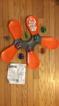 Hex bug toys Chevy Chase, 20815