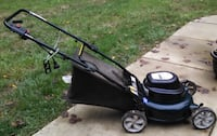 Electric Lawn Mover Bensville