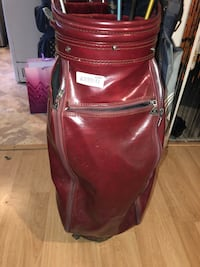 Vintage golf bag w clubs Nipomo, 93444