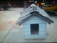 $120= Small and medium sized insulated dog house Division No. 8, T4S 0K6