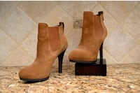 Jessica Simpson 8m ankle booties