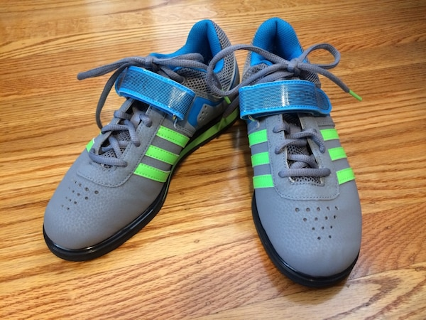 612a69ff1a00 Used Powerlifting shoes for sale in Hayward - letgo