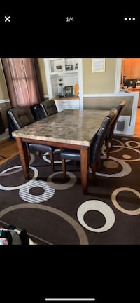 Dining set Belmont, 02478