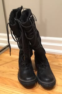 Pajar knee high boots