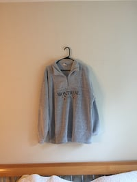 gray Montreal sweater Columbia, 21045