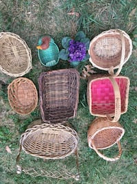 Wicker Baskets! Chevy Chase, 20815