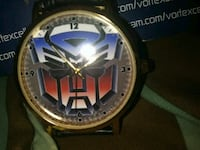 Transformers exquisite Photo Custom Leather Band A Tucson, 85705