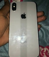 Unlocked iPhone x 256gb silver Glassboro, 08028