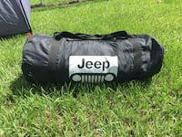 Jeep Tent Beaumont, 77713