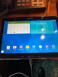 Samsung tab4 10.1 16 gb Rockville