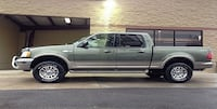 Very Clean In And OutFord - F150 - 2002 Drives Alexandria