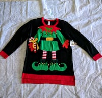 Get 50% off Brand New Elf Sweater! Casper, 82604