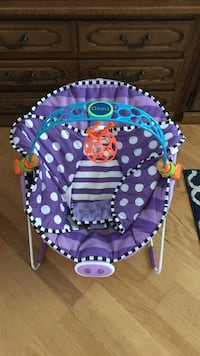 Baby Bouncy vibrating seat