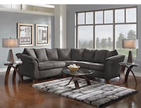 Gray sectional sofa Collierville, 38125
