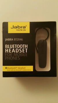 bluetooth BT 2046 jabra