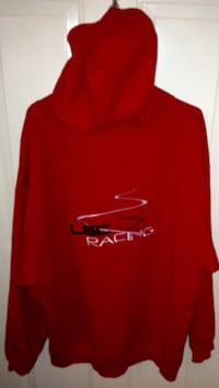 LSC Racing Hoodie Classic by Alstyle XL  London