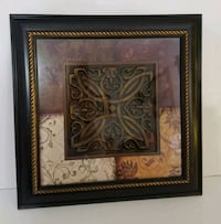Framed wall decoration #3 Hagerstown, 21742