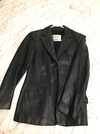 Leather Jacket, womens Powell, 37849