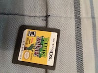 Nintendo DS Pokemon game cartridge Napa, 94559