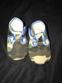 Newborn Boy Booties Lubbock, 79404