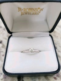Engagement ring size 6  Alexandria, 22301