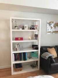 Very Current Bookcase, Desk, Bench for Sale!!! CAPITOLHEIGHTS