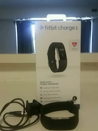 Fitbit Charge 2. Like new. Uniontown, 44685