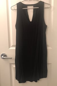 Black dress Surrey, V3R 4A4