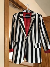 Ladies Blazer  worn once size medium Edmonton, T6V 1P3