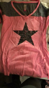 Star T-shirt size large Dade City, 33523