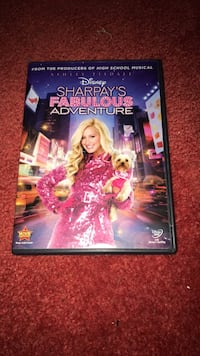 Sharpay's Fabulous Adventure Movie Fairfax Station, 22039