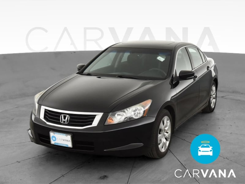 2010 Honda Accord sedan EX Sedan 4D Black  4a86e378-a718-4c49-b5db-d08a272fe3fc