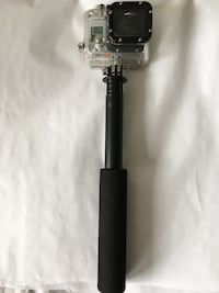 Selfie stick pour les cameras Gopro / New in Box
