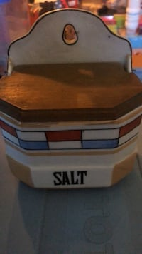 Antique Salt Box Smith-Ennismore-Lakefield, K0L