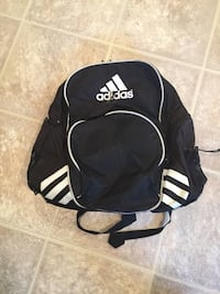 Adidas large sports bag Backpack specially designed for soccer Alexandria, 22310