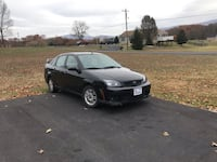 2007 Ford Focus Front Royal