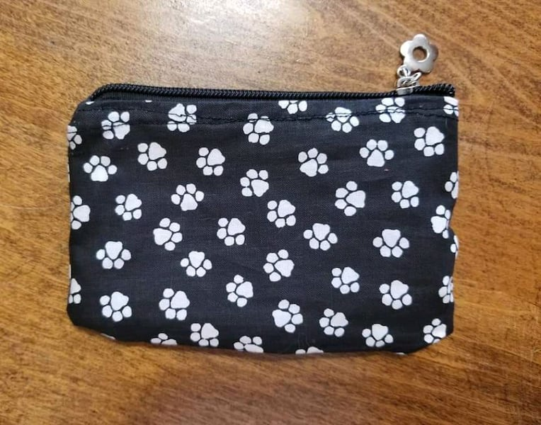 Zipper Pouches  1